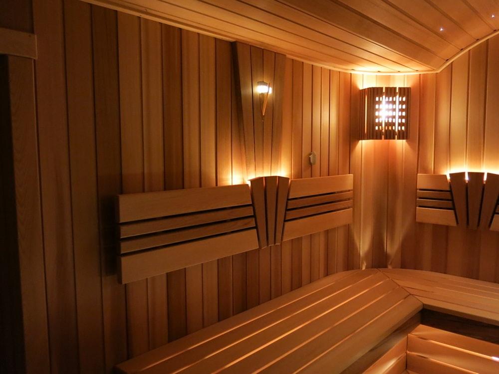 строительство финской бани под ключ