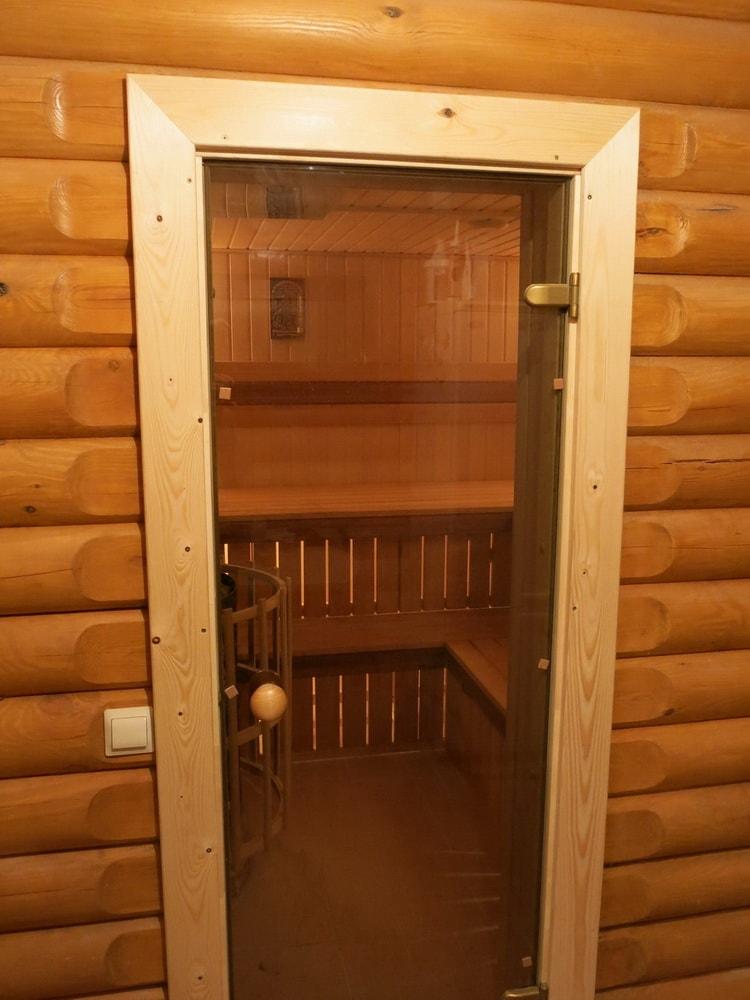 строительство каркасной финской бани
