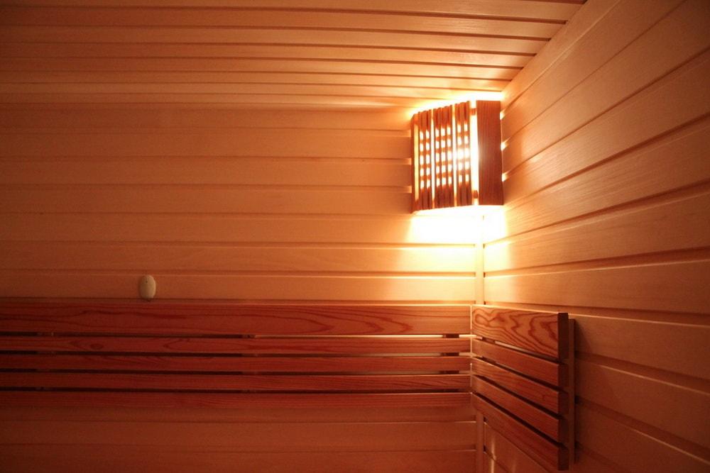 финская баня или сауна отличия