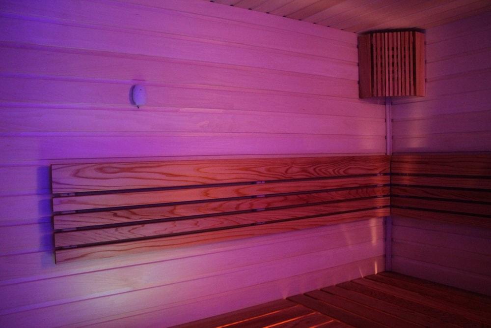 строительство финской бани в московской области